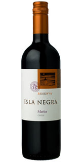 Vinho Isla Negra Reserva Merlot 750 ml