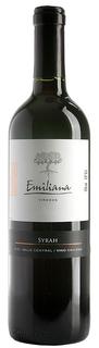 Vinho Emiliana Syrah 750 ml
