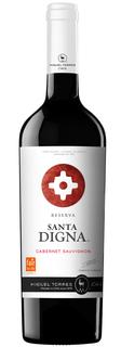 Vinho Santa Digna Cabernet Sauvignon 750 ml