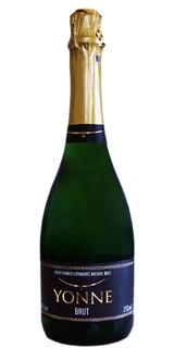 Espumante Yonne Brut 750 ml