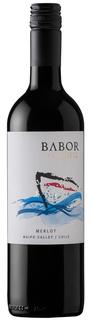 Vinho Babor Merlot 750 ml
