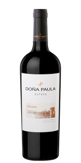 Vinho Doña Paula Estate Malbec 750 ml