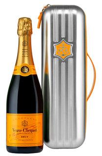 Champagne Veuve Clicquot Brut Suitcase 750 ml