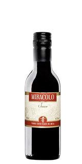 Vinho Miracolo Tinto Suave 250 ml