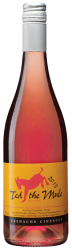 Vinho Ted The Mule Grenache /Cinsault Rose 750ml