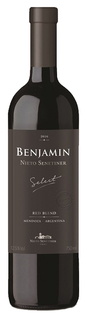Vinho Benjamin Nieto Select Red Blend 750ml