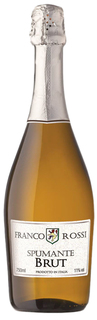 Espumante Franco Rossi Brut 750ml