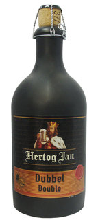 Cerveja Hertog Jan Dubbel Double 500 ml