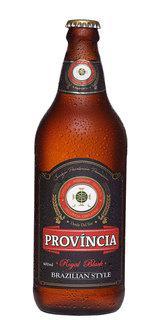 Cerveja Provincia Dunkel 600 ml