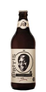 Cerveja Biritis 600 ml