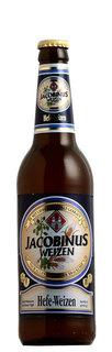 Cerveja Jacobinus Hefe Weizen 500 ml