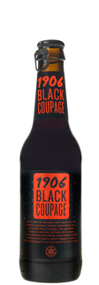 Cerveja 1906 Black Coupage Long Neck 330 ml