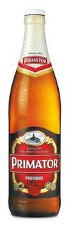 Cerveja Primator Premium 500ML