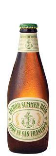 Cerveja Anchor Summer Beer 355 ml