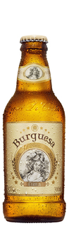 Cerveja Burguesa Long Neck 300 ml