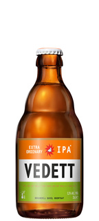 Cerveja Vedett India Pale Ale Long Neck 330 ml
