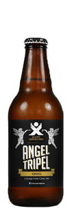 Cerveja Micro X Angel Tripel 300 ml