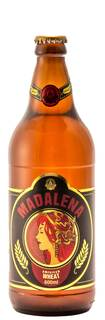 Cerveja Madalena American Wheat 600ml