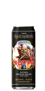 Cerveja Trooper Golden Ale Lata 500ml
