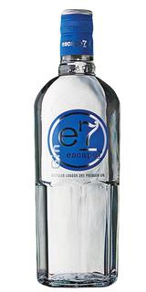 Gin E7 Escape 7 700 ml