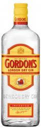 Gin Gordons Londron Dry 750 ml