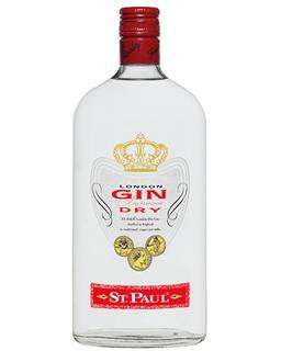 Gin St. Paul London Dry 1 L