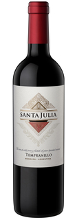 Vinho Santa Julia Tempranillo Tinto 750 ml