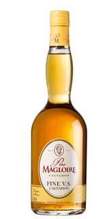 Aguardente Fine Calvados Pere Magloire 700 ml
