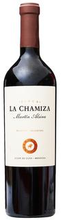 Vinho Finca La Chamiza Martin Alsina Malbec 750 ml