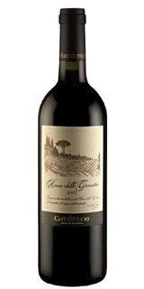 Vinho Castelluccio Ronco Delle Ginestre Tinto 750 ml