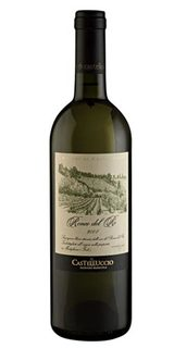 Vinho Castelluccio Ronco Del Re Bianco 750 ml