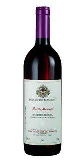 Vinho Rocche Dei Manzoni Sorito Mosconi Barbera Dalba 750 ml