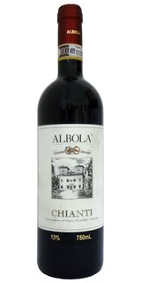 Vinho Castello Dalbola Chianti Clássico 750 ml