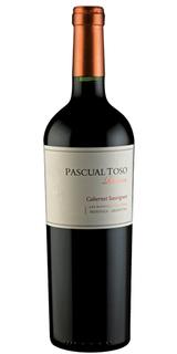 Vinho Pascual Toso Cabernet Sauvignon Reserva 750 ml
