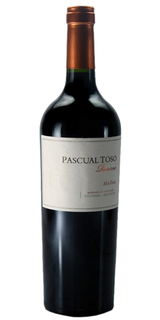 Vinho Pascual Toso Malbec Reserva 750 ml