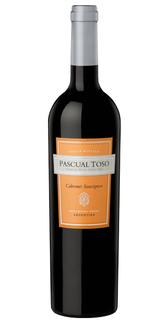 Vinho Pascual Toso Estate Cabernet Sauvignon 750 ml