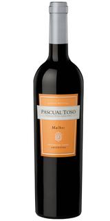 Vinho Pascual Toso Malbec 750 ml