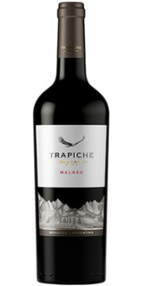 Vinho Trapiche Roble Malbec 750 ml