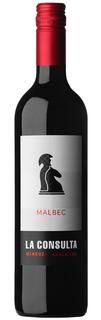 Vinho La Consulta Malbec 750 ml