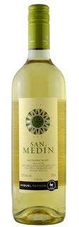 Vinho San Medín Sauvignon Blanc 750 ml