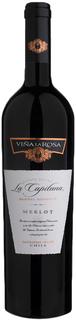 Vinho La Capitana Merlot 750 ml