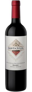 Vinho Santa Julia Malbec 750 ml