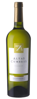 Vinho Altas Cumbres Viognier 750 ml