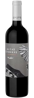 Vinho Altas Cumbres Malbec 750 ml