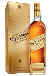 Whisky Johnnie Walker Gold Label Reserve 750 ml
