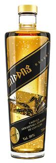 Cachaça Middas Reserva Especial - Golden Touch 700 ml