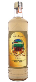 Cachaça Abaíra Ouro 670 ml