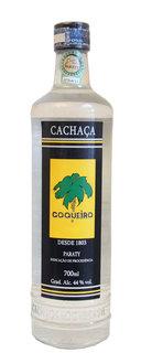 Cachaça Coqueiro Prata 700 ml