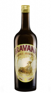 Licor Bravana 750ml