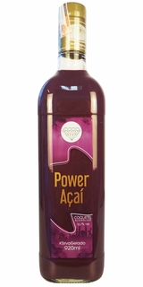 Coquetel Power Açai 920ml